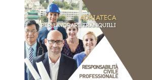 assicurazione professionisti