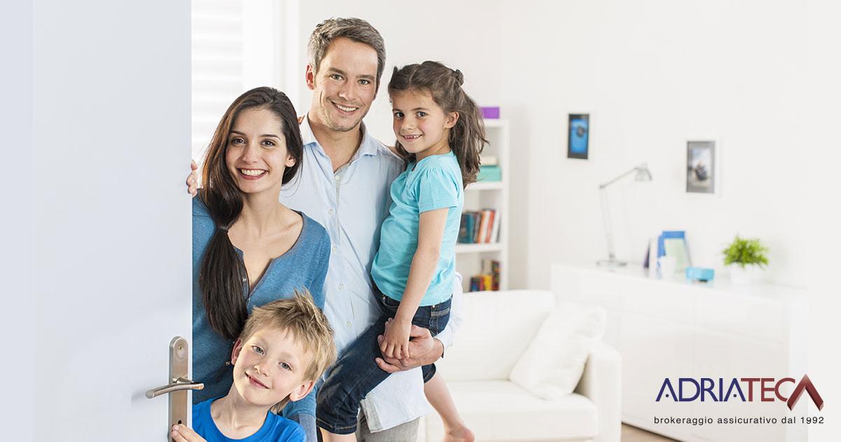 responsabilità civile del capofamiglia