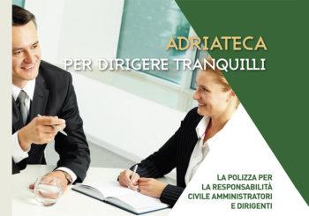 D&O Responsabilità Civile Amministratori e Dirigenti